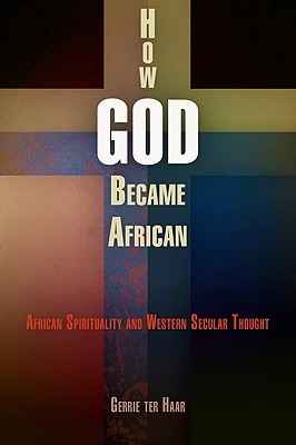 The Freedom to Do Gods Will: Religious Fundamentalism and Social Change  by  Gerrie Ter Haar