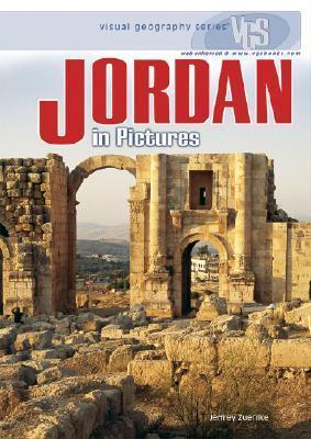 Jordan in Pictures  by  June Swanson