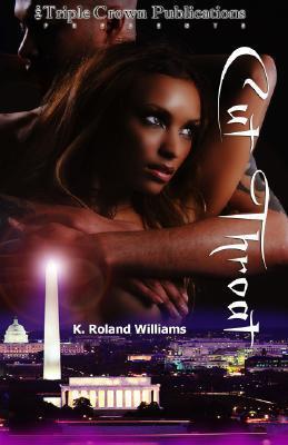 Cut Throat  by  K. Roland Williams