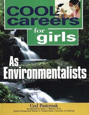 Cool Careers Girls as Environm Ceel Pasternak