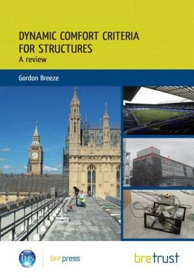 Dynamic Comfort Criteria for Structures: A Review Gordon Breeze