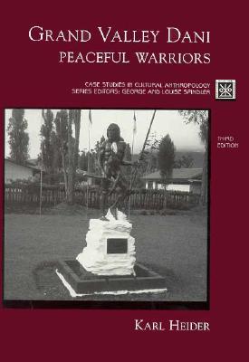 Seeing Anthropology: Cultural & Video Pkg  by  Karl G. Heider