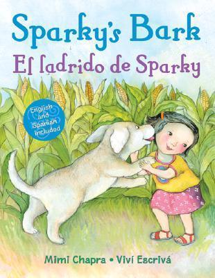 El Ladrido de Sparky Mimi Chapra