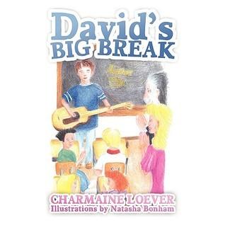 Davids Big Break Charmaine Loever