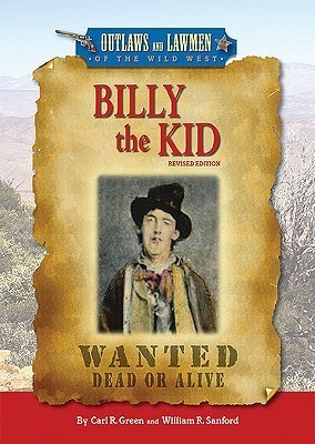 Billy the Kid  by  Carl R. Green