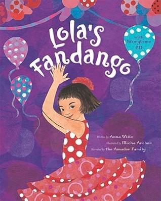Lolas Fandango  by  Anna Witte