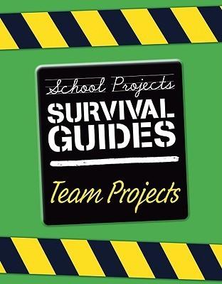 Team Projects Barbara A. Somervill