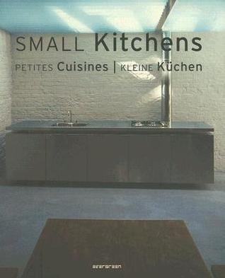 Small Kitchens  by  Simone Schleifer