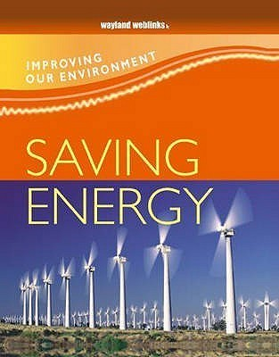 Saving Energy Jen Green