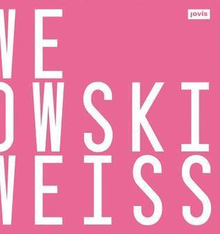 Uwe Kowski: Weiss  by  Ulf Küster