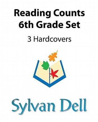 Reading Counts 6th Grade Set 3 Sylvan Dell Publishing