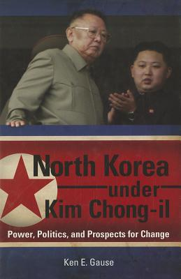 North Korean Civil-Military Trends: Military-First Politics to a Point Ken E. Gause