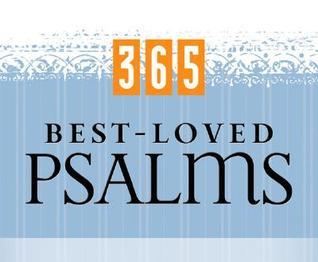 365 Best - Loved Psalms  by  Barbour Publishing