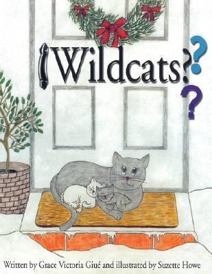 Wildcats Grace Victoria Giué