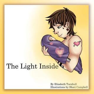 The Light Inside Elizabeth  Turnbull