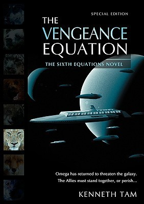 The Vengeance Equation Kenneth Tam