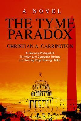 The Tyme Paradox  by  Christian A. Carrington