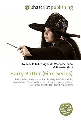 Harry Potter (Film Series)  by  Frederic P.  Miller