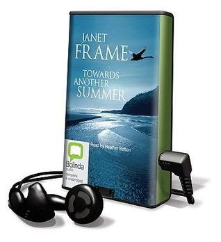 Towards Another Summer [With Earbuds] Janet Frame