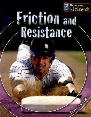 Friction And Resistance Chris Oxlade