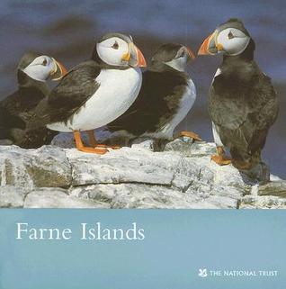 Farne Islands (Northumberland) Grace Hickling