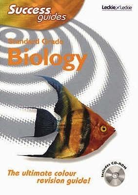 Standard Grade Biology Success Guide  by  Hannah Kingston