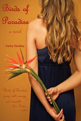 Birds of Paradise  by  Kathy Handley