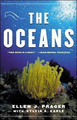 The Oceans  by  Ellen Prager