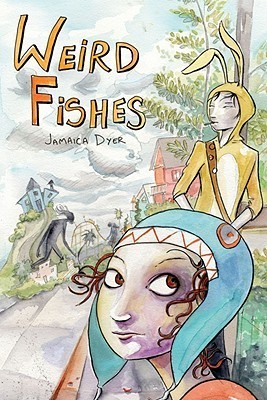 Weird Fishes  by  Jamaica Dyer