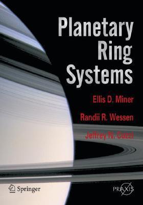 Neptune: The planet, rings and satellites (Springer Praxis Books / Space Exploration) Ellis D. Miner