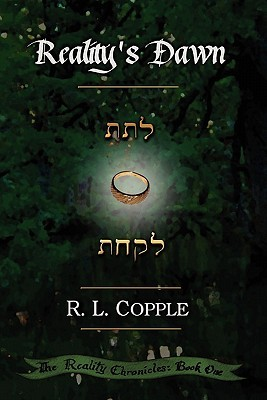 Justice in the Balance  by  R.L. Copple