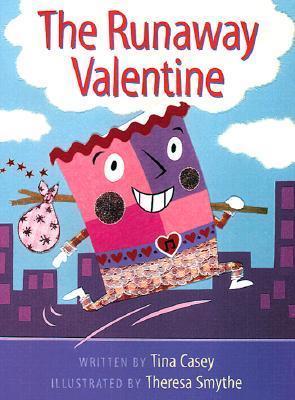 The Runaway Valentine  by  Tina Casey