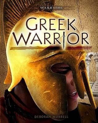 Greek Warrior Deborah Murrell