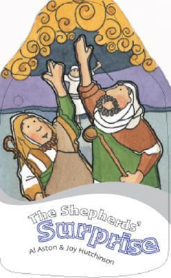 The Shepherds Surprise Al Aston