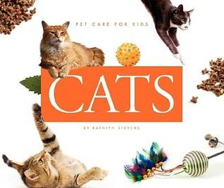 Cats Kathryn Stevens