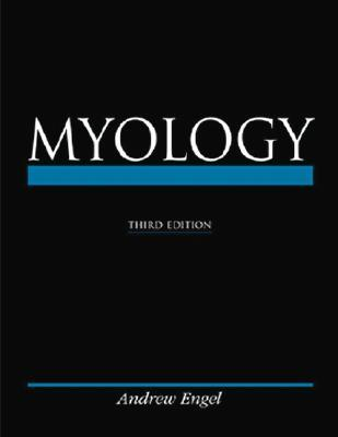 Myology 2 Volume Set Engel Andrew