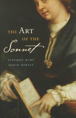 Art of the Sonnet  by  Stephen Burt