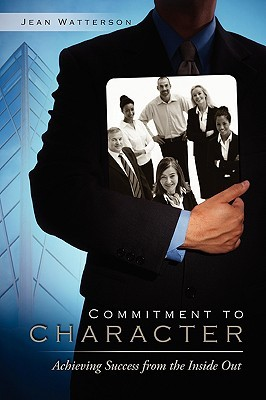 Commitment to Character  by  Jean Watterson