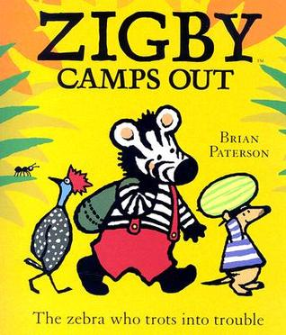 Zigby Camps Out Brian Paterson