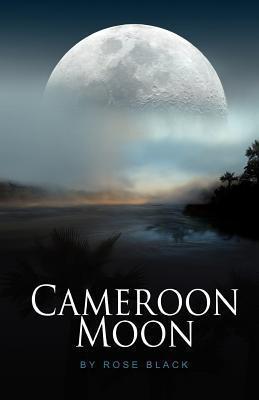 Cameroon Moon Rose Black