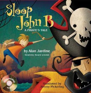 A Pirates Tale: My Adventures On The Sloop John B  by  Alan Jardine