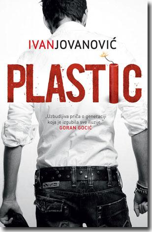 PLASTIC Ivan Jovanović