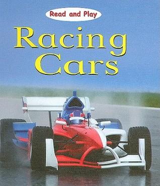 Racing Cars Jim Pipe