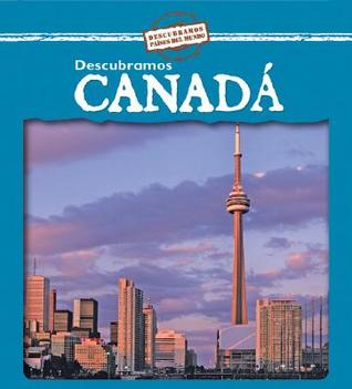 Descubramos Canada  by  Kathleen Pohl
