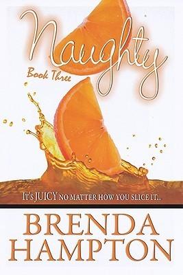 Naughty 3  by  Brenda Hampton