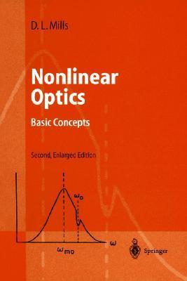 Nonlinear Optics D.L. Mills