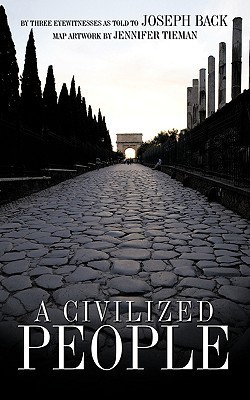 A Civilized People  by  Joseph Back