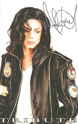 Tribute: Michael Jackson, King of Pop  by  Wey-Yuih Loh
