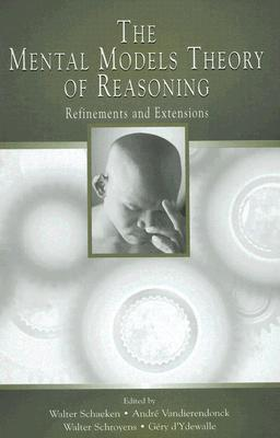 Deductive Reasoning and Strategies Walter Schaeken