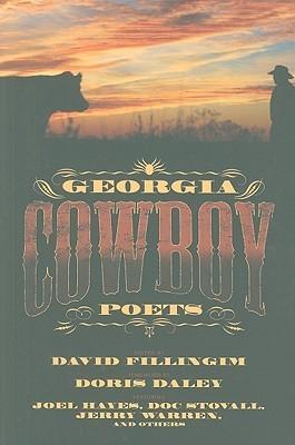 Georgia Cowboy Poets  by  David Fillingim